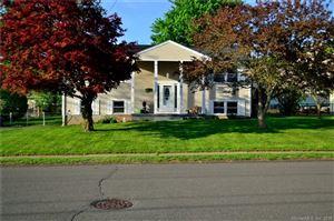 Photo of 6 Seneca Road, Plainville, CT 06062 (MLS # 170082159)