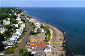Photo of 63 Point Beach Drive, Milford, CT 06460 (MLS # 170113159)