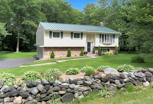 Photo of 96 Campville Road, Litchfield, CT 06778 (MLS # 170208159)
