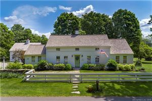 Photo of 400 Silver Spring Road, Ridgefield, CT 06877 (MLS # 170214159)