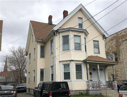 Photo of 76 Commercial Street, Bridgeport, CT 06604 (MLS # 170286159)