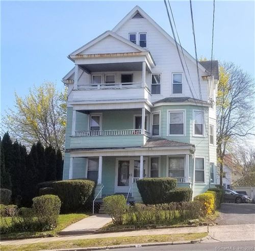 Photo of 541 Church Street, New Britain, CT 06051 (MLS # 170289159)