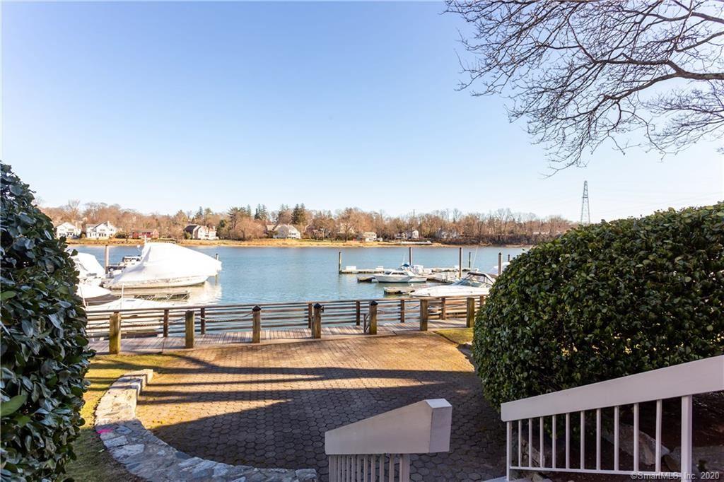 9 River Road #403, Greenwich, CT 06807 - MLS#: 170265159
