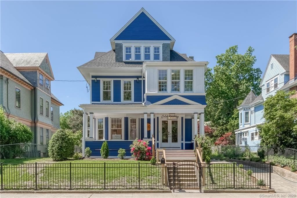 50 Cold Spring Street, New Haven, CT 06511 - #: 170304159