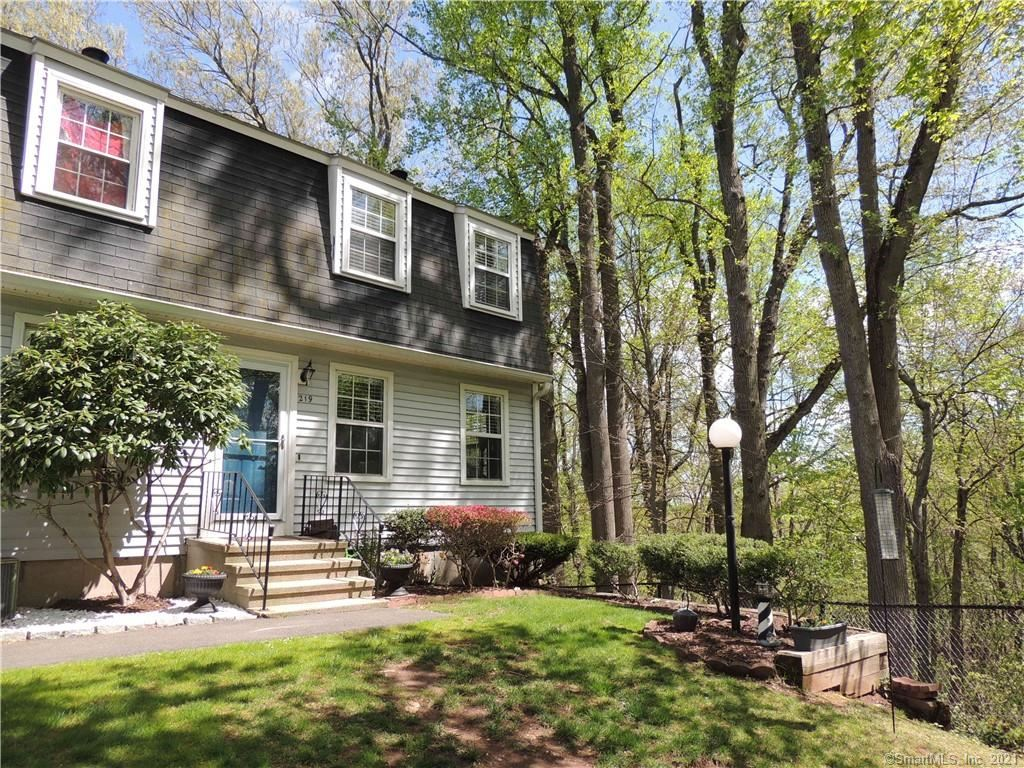 219 Austin Ryer Lane #219, Branford, CT 06405 - #: 170398159