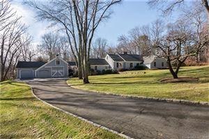 Tiny photo for 8 Priscilla Lane, Darien, CT 06820 (MLS # 170043160)