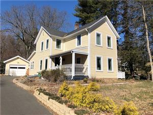 Photo of 1045 Mountain Road, Bloomfield, CT 06002 (MLS # 170069160)