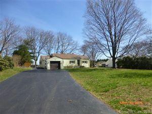Photo of 1735 Hartford Turnpike, North Haven, CT 06473 (MLS # 170121160)