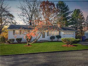 Photo of 208 Lyman Drive, Torrington, CT 06790 (MLS # 170142160)