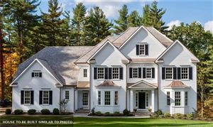 Photo of 49 Middle Ridge Road, New Canaan, CT 06840 (MLS # 170147160)