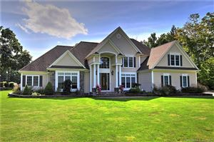 Photo of 95 Jinny Hill Road, Cheshire, CT 06410 (MLS # 170235160)