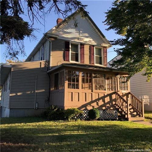 Photo of 271 Brown Street, Hartford, CT 06114 (MLS # 170265160)