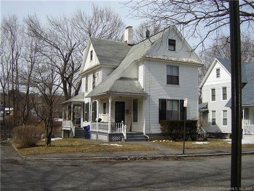 Photo of 39 Hotchkiss Place, Torrington, CT 06790 (MLS # 170378160)
