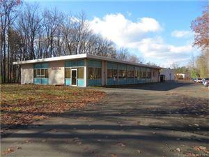 Photo of 5 Northwood Drive, Bloomfield, CT 06002 (MLS # G10181160)