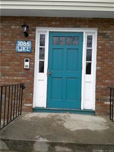 Photo of 1085 Blue Hills Avenue #I, Bloomfield, CT 06002 (MLS # 170052161)