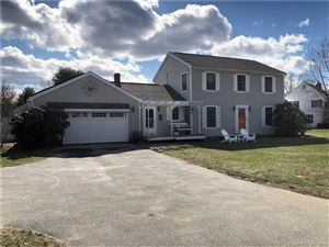 Photo of 2 Fairview Circle, Pomfret, CT 06259 (MLS # 170069161)