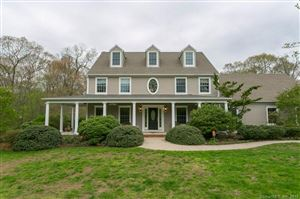 Photo of 26 Willow Lane, East Lyme, CT 06333 (MLS # 170080161)