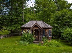Tiny photo for 201 Millerton Road, Sharon, CT 06069 (MLS # 170097161)