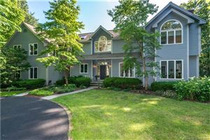 Photo of 100 Robin Drive, Canton, CT 06019 (MLS # 170150161)