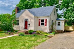 Photo of 119 Bolton Street, Manchester, CT 06042 (MLS # 170198161)