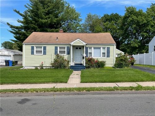 Photo of 189 Mountain Street, Hartford, CT 06106 (MLS # 170411161)