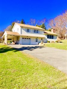Photo of 20 Old Farm Road, New Fairfield, CT 06812 (MLS # 170067162)