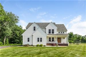 Photo of 198 Green Hill Road, Madison, CT 06443 (MLS # 170095162)