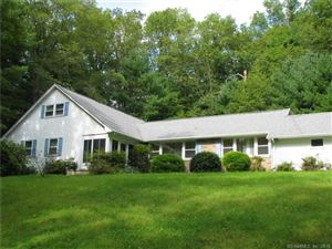 Photo of 1 Beech Mountain Road, Mansfield, CT 06250 (MLS # 170119162)
