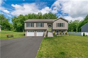 Photo of 80 Canal Road, Suffield, CT 06078 (MLS # 170202162)