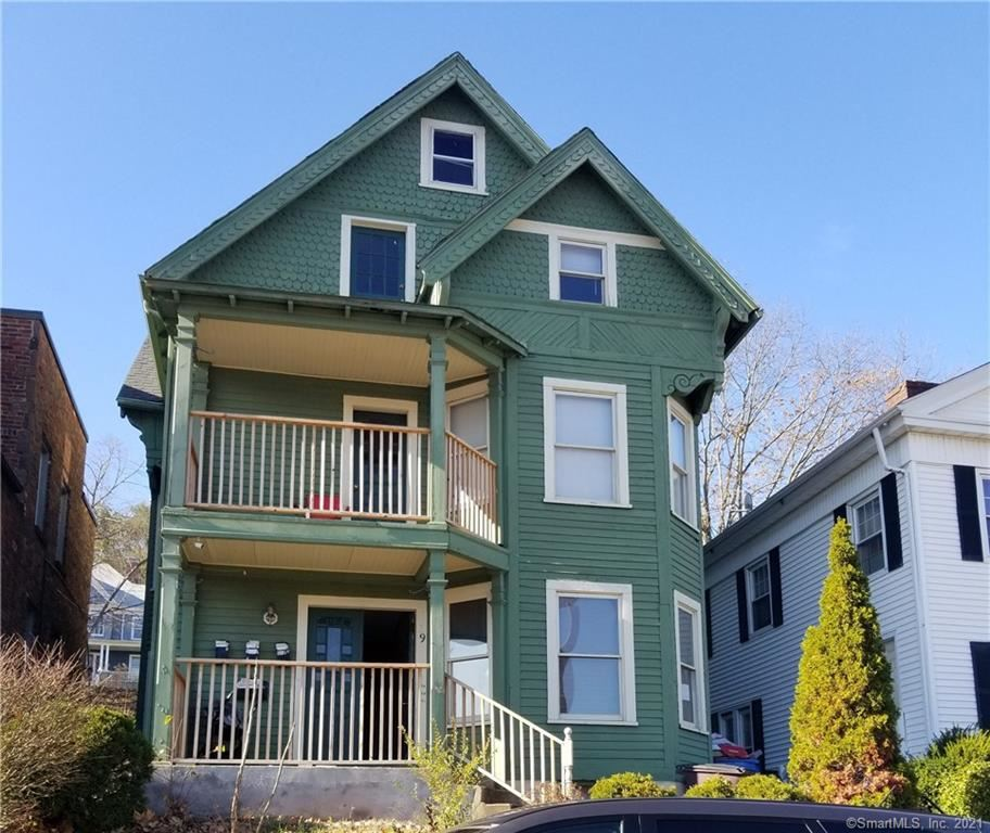 29 South High Street, New Britain, CT 06051 - #: 170393162