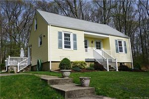 Photo of 92 Daly Road, Coventry, CT 06238 (MLS # 170074163)