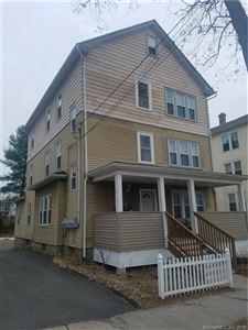 Photo of 65 Albany Avenue #1, New Britain, CT 06053 (MLS # 170075163)