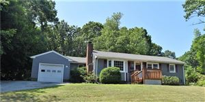 Photo of 20 Teecomwas Drive, Montville, CT 06382 (MLS # 170107163)