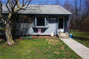Photo of 1 Abbott Road #171, Ellington, CT 06029 (MLS # 170180163)