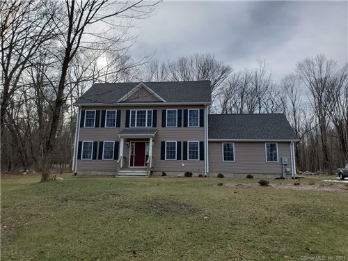 Photo of 47 Skinner Hill Road, Andover, CT 06232 (MLS # 170363163)