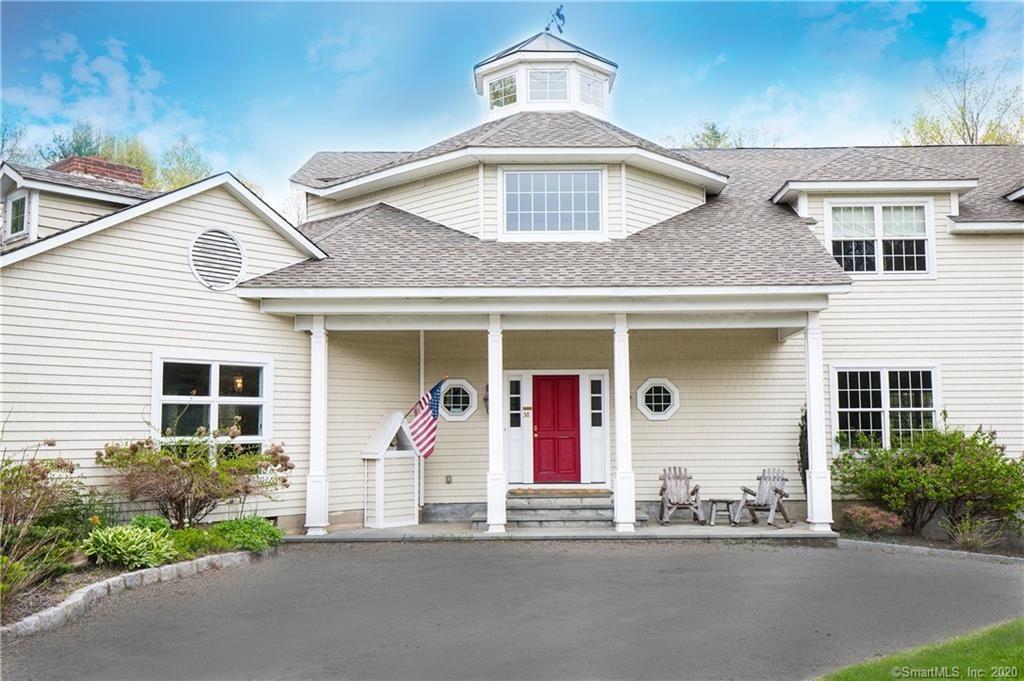 38 Old Nursery Drive, Wilton, CT 06897 - #: 170362163
