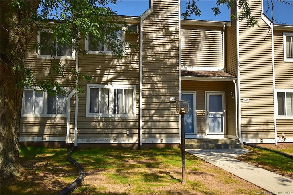 60 Old Town Road #125, Vernon, CT 06066 - #: 170437163