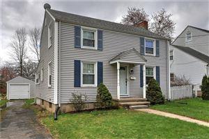 Photo of 135 Wilfred Street, West Hartford, CT 06110 (MLS # 170084164)