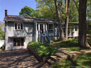Photo of 253 Peck Lane, Orange, CT 06477 (MLS # 170097164)