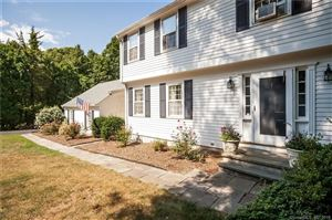 Photo of 17 Forest Hills Drive, Madison, CT 06443 (MLS # 170235164)