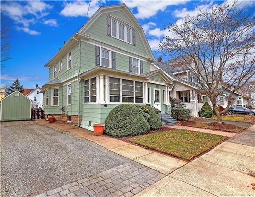 Photo of 42 Washington Manor Avenue, West Haven, CT 06516 (MLS # 170269164)