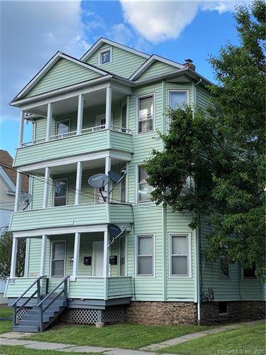 Photo of 105 Lawlor Street, New Britain, CT 06051 (MLS # 170306164)