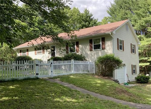 Photo of 642 Storrs Road, Mansfield, CT 06268 (MLS # 170331164)