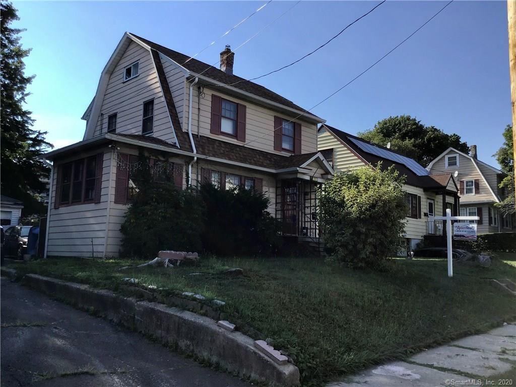 193 Summerfield Avenue, Bridgeport, CT 06610 - MLS#: 170175164