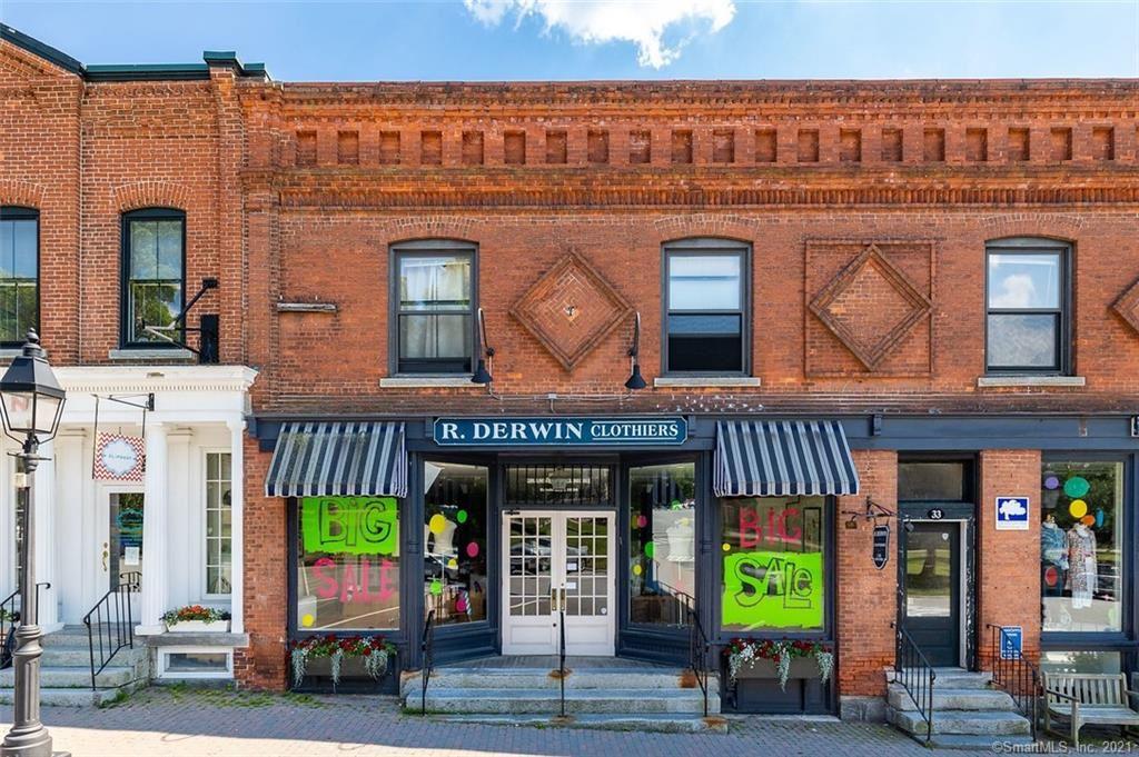 Photo of 33 West Street, Litchfield, CT 06759 (MLS # 170415164)