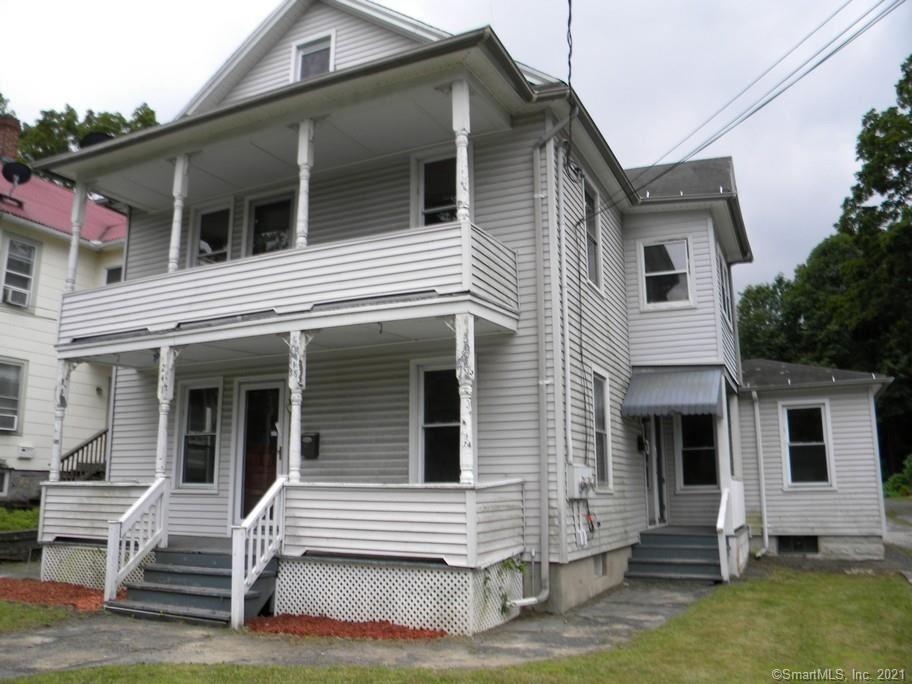 Photo of 241 Riverside Avenue, Torrington, CT 06790 (MLS # 170436164)