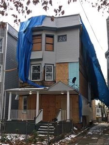 Photo of 306 Howard Avenue, New Haven, CT 06519 (MLS # 170076165)