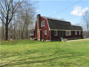 Photo of 13 Fox Road, Putnam, CT 06260 (MLS # 170078165)