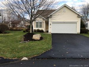 Photo of 208 Flag Stick Court #208, Oxford, CT 06478 (MLS # 170082165)