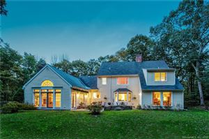 Photo of 135 Mill Road, New Canaan, CT 06840 (MLS # 170085165)
